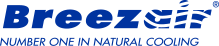 Breezair logo