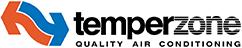 Temperzone logo